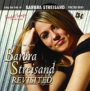 Pocket Songs Backing Tracks CD - Barbra Streisand Revisited