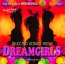 Pocket Songs Backing Tracks CD - Dreamgirls (Film Version)