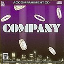 Stage Stars Backing Tracks CD - Company (2 CD Set)
