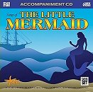 Stage Stars Backing Tracks CD - Songs of The Little Mermaid