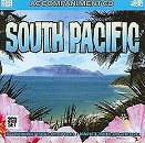 Stage Stars Backing Tracks CD - South Pacific