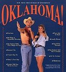 Pocket Songs Backing Tracks CD - Oklahoma! Cover