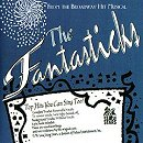 Pocket Songs Backing Tracks CD - Fantasticks, The