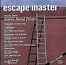 Pocket Songs Backing Tracks CD - James Bond Themes, Escape Master Cover