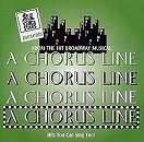 Stage Stars Backing Tracks CD - Chorus Line, A