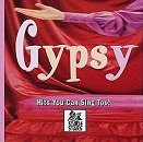 Pocket Songs Backing Tracks CD - Gypsy