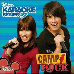 Disney's Karaoke Series - Camp Rock, Disney's