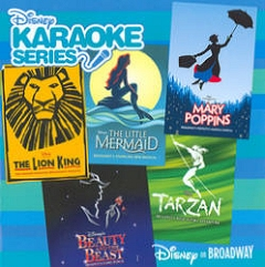Disney's Karaoke Series - Disney On Broadway