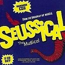 Stage Stars Backing Tracks CD - Seussical The Musical (2 CD Set)
