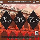 Stage Stars Backing Tracks CD - Kiss Me Kate