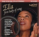 Pocket Songs Backing Tracks CD - Ella, First Lady of Song