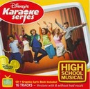 Pocket Songs Backing Tracks CD - High School Musical Cover