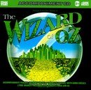 Stage Stars Backing Tracks CD - Wizard of Oz, Songs from the Musical Cover