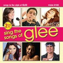 Pocket Songs Backing Tracks CD - Glee, Sing the Songs of (2 CD Set)