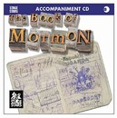 Stage Stars Backing Tracks CD - Book of Mormon, The