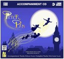 Stage Stars Backing Tracks CD - Peter Pan