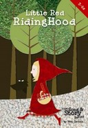 Little Red Riding Hood - Niki Davies (Book and CD)
