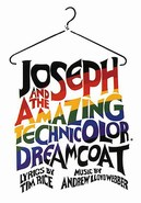 Joseph And The Amazing Technicolor Dreamcoat: Vocal Score - Tim Rice and Andrew Lloyd Webber Cover
