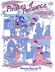 The Pirates of Penzance - Gilbert and Sullivan (Adaptation)