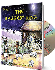 The Raggedy King - By Veronica Clark