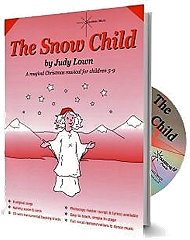 The Snow Child - By Judy Lown