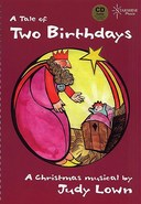 A Tale Of Two Birthdays - By Judy Lown