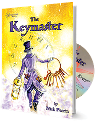 Keymaster, The - By Nick Perrin