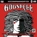 Stage Stars Backing Tracks CD - Godspell