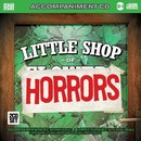 Stage Stars Backing Tracks CD - Little Shop of Horrors