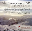 Christmas Carols (CD Only) - By Sheila Wilson