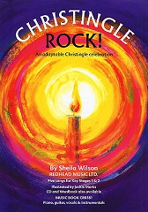 Christingle Rock! - By Sheila Wilson