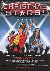 Christmas Stars! - A Nativity Musical by Sheila Wilson