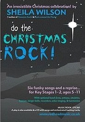 Do The Christmas Rock! - By Sheila Wilson