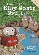 The Three Billy Goats Gruff - Niki Davies (Book and CD)