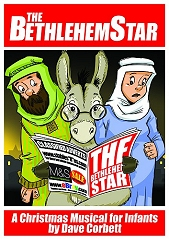 Bethlehem Star, The - By Dave Corbett