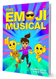 Emoji Musical, The - By Mike Smith and Wilf Tudor