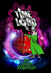 Time Lord - By Gawen Robinson