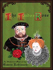 Tudor Rose, The (Junior Version) - By Gawen Robinson Cover