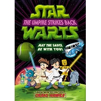 Star Warts: The Umpire Strikes Back (Full Version 80 Minutes) - By Craig Hawes
